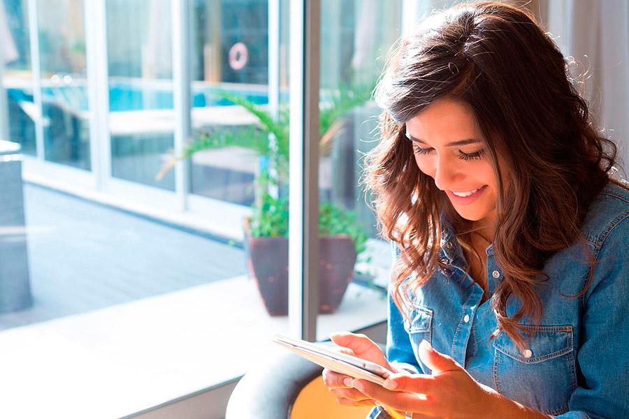 relación consumidores marcas en digital