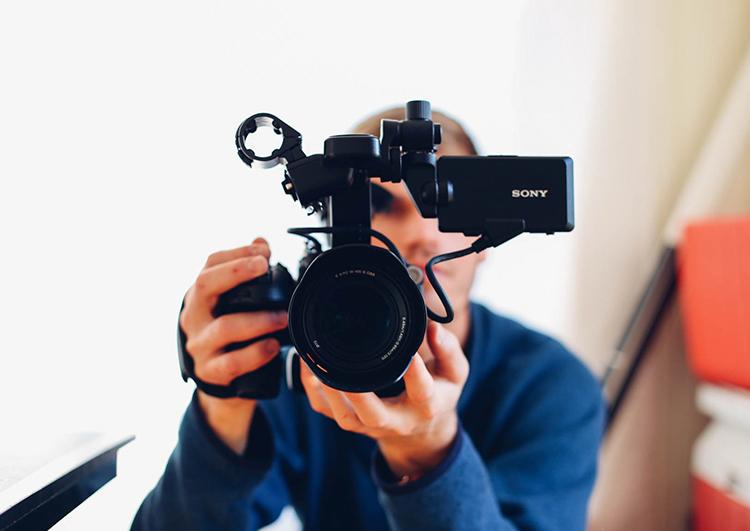 cómo hacer video recetas de éxito con -ivoro