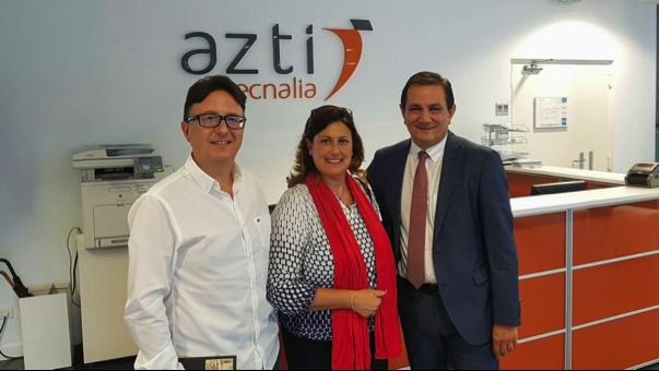 AZTI Bilbao