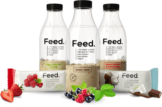 feed brand