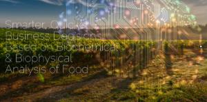 Stratup presentada en Future Food Tech