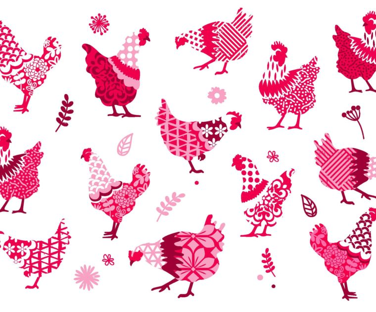 Sertina pollos
