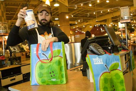 Whole Foods y su política de transparencia