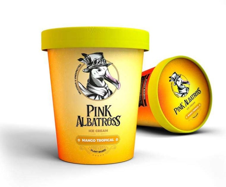 Helados made in Spain